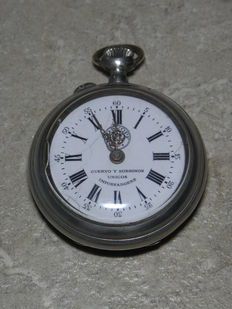 Roskopf pocket watch – Beginning of the 20th century.