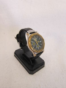Camel – Chronograph – men's wristwatch – 2000s
