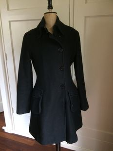 Thomas Burberry - coat - 36 - S