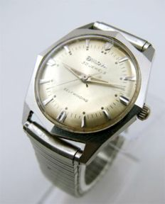 "Bulova - Commander ""AO"" - Men's watch - 1967 - M7"