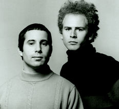 Collection of Simon and Garfunkel, together and separately (12 original vinyl albums in great condition). Bonus: DVD Graceland: The African Concert