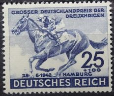 German Reich, 1935-1943, selection between Michel 603 and 861