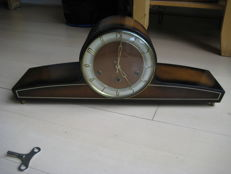 German Juba pendulum clock - approx. 1950
