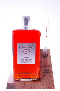 Nikka Whisky From The Barrel 3 LITER