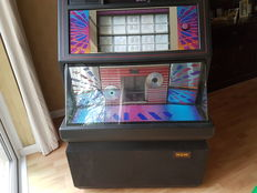 NSM Galaxy 100 CD Jukebox