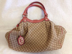 Gucci - Sukey Tote Bag - Monogram