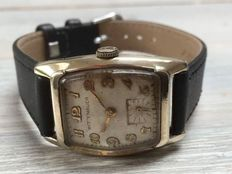 Wittnauer 10KGF Mens watch Cal 10S from 1950's