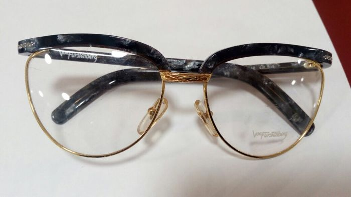VonFurstenberg - prescription lenses - women's