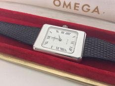 Omega de Ville – ladies' watch – 1970s