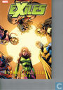 Exiles Ultimate Collection book 6