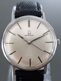 Omega men's wristwatch - Around the 1960s