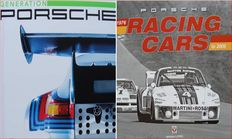 2 Books on Porsche > Generation Porsche  &  Porsche Racing Cars - 1976 to 2005