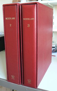 The Netherlands 1971/2001 – Collection in two Importa albums