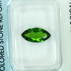 Diopside - 1.81 ct No Reserve Price