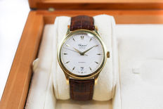 Chopard Watch. LUC, reference: 16/1862. Limited edition. For men. 2004