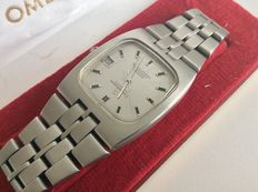 Omega Constellation Chronometer – men's watch – 1970s