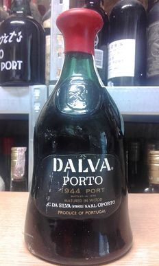 1944 Colheita Port Dalva – bottled in 1975