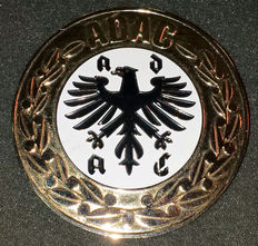 ADAC Grill Badge - mint condition - never mounted