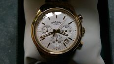 Rotary Display Chronograph – men's watch - never worn