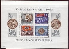 Germany 1868/1981 -  A small selection