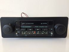 "Classic Blaupunkt ""Paris"" Stereo CR radio/cassette player from 1980"