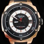 Check out our Alpina Avalanche Extreme  --  Wristwatch  --  2017