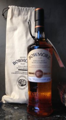 Bowmore Feis Ile 2016 - Limited Edition - bottle 112 / 1500