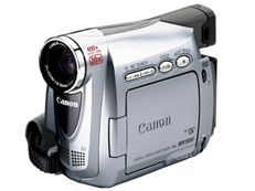 Canon digital camcorder MV800 400x ZOOM !! Night mode