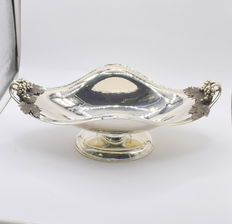 Italian designed sterling silver centrepiece  , international hallmarked 925
