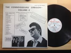Roy Orbison - 23-4-1936  Vernon (Texas) --- 6-12-1988 Nashville (Tennessee)  Lot of 11 albums.