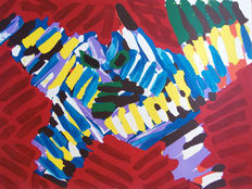 Karel Appel - Animal extraordinaire