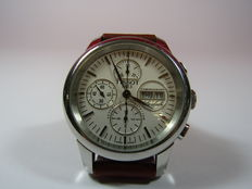 Tissot Le Locle – Men's chronograph – 2005
