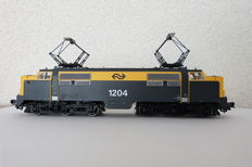 Roco H0 - 72673 - Electric locomotive with Series of the NS, no 1204