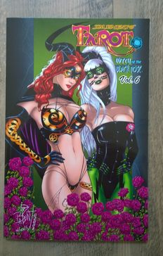 Tarot witch of the Black Rose Vol 6 - sc - deluxe edition - (2009)