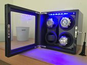 Check out our Premium Watch Winder for 4 Automatics