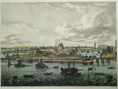 Italy, Venice; n.n. - no title - ca. 1850