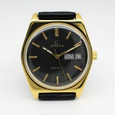 Omega – Genève Automatic – Men's Wristwatch – 1972