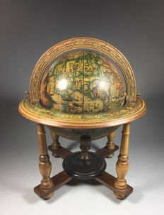Globe after an antique example