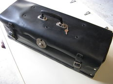 Leather tool case (NOS) from the 1980s