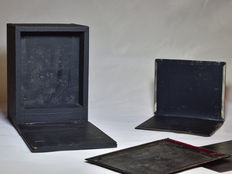 Holborn Postage Stamp Camera 1901 - Houghton and Son
