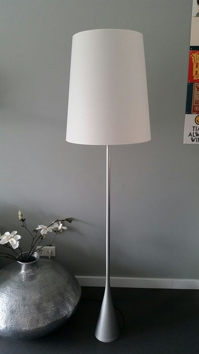Pascal Mourgue voor Ligne Roset - Pascal Mourgue exclusieve Franse design lamp