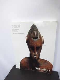 In Pursuit of Beauty, The Myron Kunin Collection of African Art