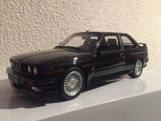 Otto Mobile - Scale 1/18 - BMW Alpina B6 3,5S E30 - Diamond Black