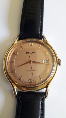 Bulova – men's watch from the '90s