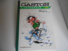 Gaston - L'Intégrale Version Originale T15 - 1978-1981 - C - TL (2015)