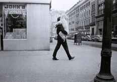 "Joel Meyerowitz (1938-) - Portfolio ""Taking My Time"" - 1963/1983"