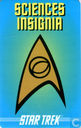 Star Trek Sciences Insignia