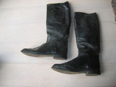 Boots of Wehrmacht Non-commissioned Officer