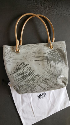 MM6 Maison Martin Margiela Handbags