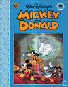 Mickey and Donald and the Seven Ghosts